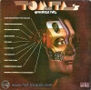 Tomita - Greatest Hits 1979 1lp