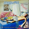 Marillion - Fugazi   1984  1lp