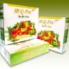 ลดพุง ล้างลำไส้ ด้วย ไฮคิว โปร (HI Q-PRO) 3 กล่อง