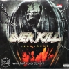 Over kill - Ironbound 2 LP New