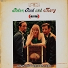Peter Paul & Mary - Moving  1964  1lp