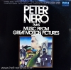 Peter Nero Play Music From Great Motion Pictures 1Lp
