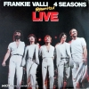 Frankie Valli 4 Seasons - reunited Live