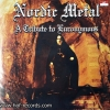 Nordic Meyal - A Tribute to Euronymous 2 Lp New