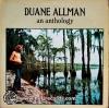 Duane Allman - An Anthology 1972 2lp