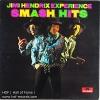Jimi Hendrix - Experience Smash Hits 1lp