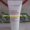 Clarins bust beauty lotion 8 ml. (ขนาดทดลอง)