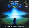 Jeff Lynne's ELO - Alone In The Universe 1Lp N.