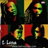 T-Bone รวมเพลงดีทีโบน 1 LP /N.
