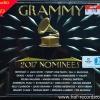 CD Grammy - 2017 Nominees