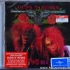 CD Guns n' Rosed - G N ' R Lies Geffen