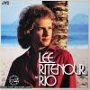 Lee Ritnour - in Rio 1 Lp