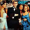 The Best Of 007 Ost. 1Lp