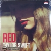 Taylor Swift - RED 2 LP. new