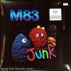 M83 - Junk 2Lp N.