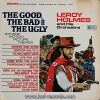The Good The Bad And The Ugly Ost.