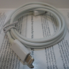 USB Data Cable iPhone 5