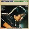 Joan Baez - Volume Two 1961