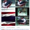 งดงาม! ปลากัดลายธงชาติ นำเข้าจากประเทศอินโดนีเซีย ประมูลราคาสูงถึง 6,200 บาท