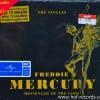 CD Freddie Mercury - The Singles
