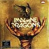 Imagine Dragons - Smoke + Mirrors 2Lp N.