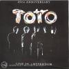 TOTO - Live In Amsterdam 2003 2lp