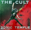 The Cult - Song Temple 1lp