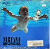 Nirvana - Nevermind 4 LP New 180 Gram