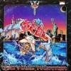 Keel - The final frontier 1 LP