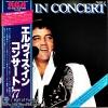 Elvis - in concert 2 LP