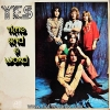 Yes - Time And A Word   1970  1lp