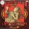 The Grateful Dead - Live From Saratoga June 1988 Volume One 2Lp N.