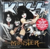 Kiss - Monster 1 LP. new