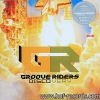 Groove riders - Discovery ( New Print )