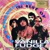 Vanilla Fudge - The Best Of 2lp N.