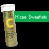 HICEE ไฮซี Vitamin C วิตามินซี 500 มก 15 เม็ดต่อหลอด แบบอม Takeda
