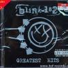 CD Blink182- Greast Hits