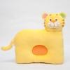 หมอนเด็ก Head protection pillow หมอนหลุม หมอนหน้าสัตว์ หมอนหน้าเสือ สีเหลือง (ส่งฟรี)