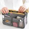 กระเป๋าเอนกประสงค์ใส่ iPad : สีเทา PA0022