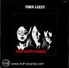 Thin Lizzy - Bad Reputation 1978 1lp