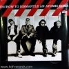 U2 - How To Dismantle An Atomic Bomb 2Lp N.