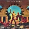 George Duke - guardian of the light 1lp