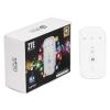 AR003 MiFi 14.4 ZTE (MF 51) 850/2100 +SIM USB 2.0 * 3G : TRUE/DTAC * 14.4 Mbps / 5.76 Mbps * Free SIM