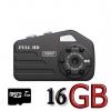 Mini camcorder FullHD กล้องจิ๋วอินฟาเรด พร้อมเมม 16G
