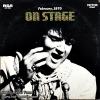 Elvis - on stage 1 LP