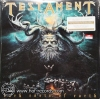 Testament - dark roots of earth 2 LP New