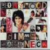 Ron Wood - Gimme Some Neck 1 Lp New