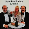Peter Paul & Mary - Reunion 1978 1lp
