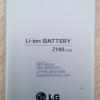แบตเตอรี่ แอลจี (LG) G Pro E980,E988 (BL-48TH)
