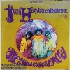Jimi Hendrix - Are you experienced 1lp